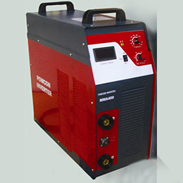 DC Manual Arc welding power source MMA R3S 400