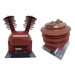 Outdoor Current Transformer (CT) and Volt Transformer (VT)