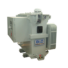 Variable Speed Drive Transformer