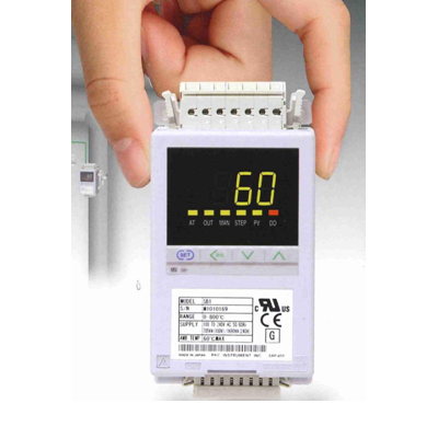Digital Temperature Controller SB1 Series