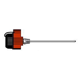 Temperature Sensors Industrial Thermocouples Type IS E