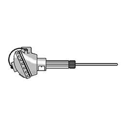 Temperature Sensors Industrial Thermocouples Type IS I