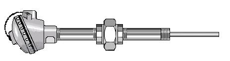 Temperature Sensors Resistance Thermometers General Purpose RTDs GP C