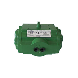 ductile iron rack and pinion actuators series k-km