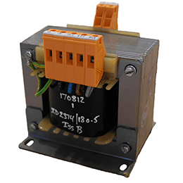 Isolation transformer manufacturer