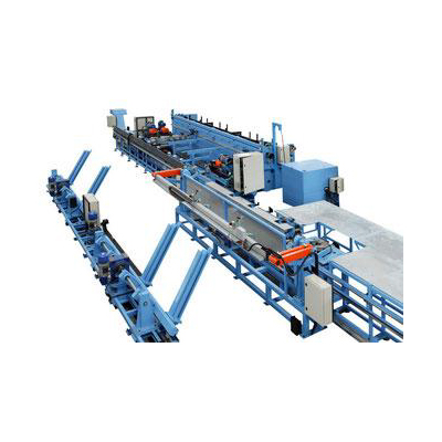 Automatic Line for Machining Steel Wire Rods