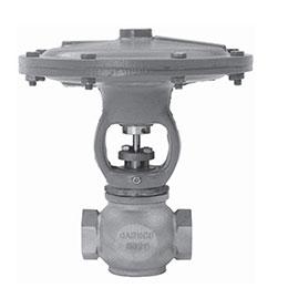 2226 bronze control valve