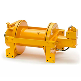 Hydraulic Bumper Winches-POWERMASTER 20000