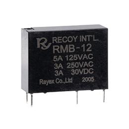 General Purpose Relay RMB-12-RY
