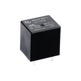 Miniature Relay LE 12FW-RY