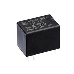 Miniature Relay LU 12-RY