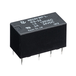 Miniature Relay RS 24-RY