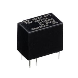 Miniature Relay RSY 12-RY