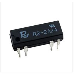 Reed Relay R2-2A24-RY