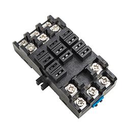 Relay Socket JQX38F-PTF38F
