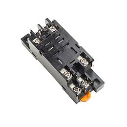 Relay Socket-LB-PTF-08A-A