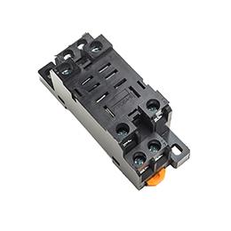 Relay Socket LB-PTF-08A-E