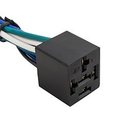 Relay Socket-LD-RS-D01