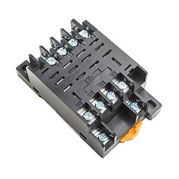 Relay Socket LY4-PTF-14A