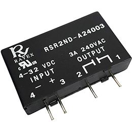 Solid State Relay RSR2ND-A24003