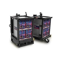ES275i Multi-Operator Paks