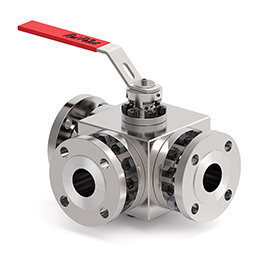 Tailor-made valves