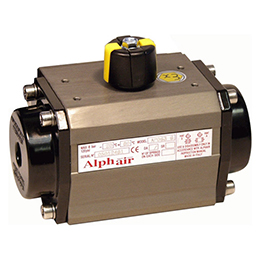 Alphair-series AP-with internal adjusting
