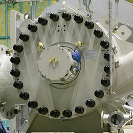 Optimized Gas Turbine Maintenance