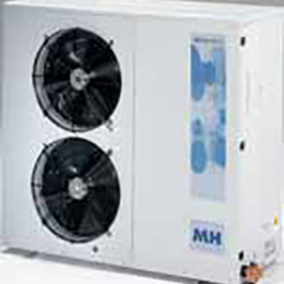 Condensing Units-MH-TH
