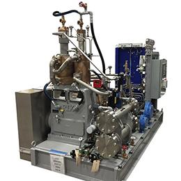 2js series hydrogen compressors