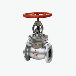 globe valves - cast bolted bonnet