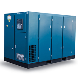 kr-krv series single-stage rotary screw compressors