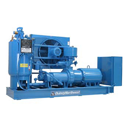 quincy northwest compressor