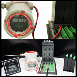 X54-200 Series-Standard 2-wire transmitters