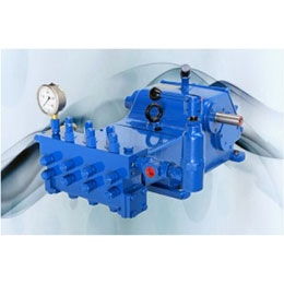HIGH PRESSURE PUMPS - 3100 SERIES