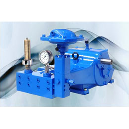 HIGH PRESSURE PUMPS - 3150L SERIES
