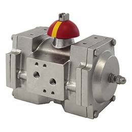 Fluid Power Actuators GTS