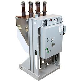 rpm vacuum circuit breaker