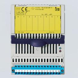 9462 series hart safety analog input module