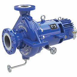 sce-m mag-drive process pump
