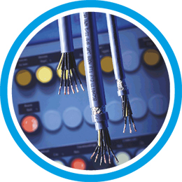 control cables-connection cables
