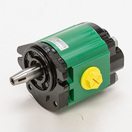 Gear Pumps Type 11.5