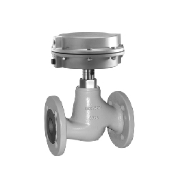 3222-Pneumatic control valve