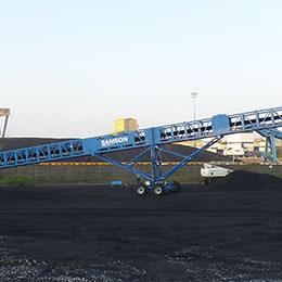 link conveyors