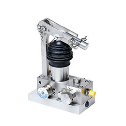 manual hydraulic hand pumps