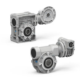 Gearboxes-VKE and VKS