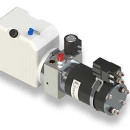 HYDRAULIC POWER PACKS-MINI-PAK