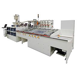 Printed Circuit Alkaline Etching