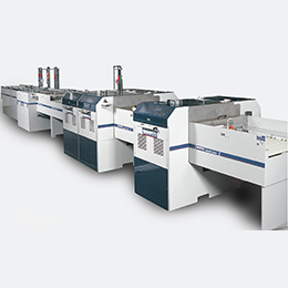 Printed Circuit SBU Levelling Machine