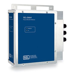 Sel-700g-generator Protection Relay | Relays & Industrial